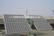 Best Selling Monocrystalline Silicon Solar Panel System