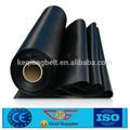 1.0mm/1.2mm/1.5mm cobertura de borracha epdm membrana impermeável