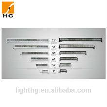 "New! 52"" 300W LED Light Bar brake light auxiliary rear lights [HG-8624-300]"