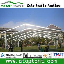 canopy Special design carpas tenda gazebo garden party clear span wedding tent for event