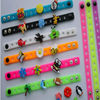 Hot product cheap adjustable silicone wristband