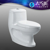 A3116 Bathroom Sanitary Ware China Manufacturers Ceramic Washdown Popular Floor Mounted WC Outdoor Toilet