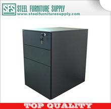 Muebles de metal del gabinete de archivo/3 de metal del cajón del gabinete de archivo/oficina de presentación del gabinete precio
