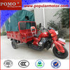 2014 Chile Passenger And Cargo 250cc Tricycle