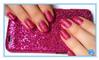 sequined manicure powder dust glitter powder