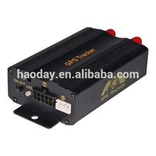 vehicle tracker gps 103 gps tracker