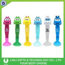 Logo Promotional Animal Eye Pop Out Pens