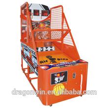 kids basketball game machine Cheap Children's entertainment equipment