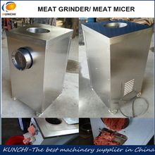PROMOTION!!!! industrial best quality pork/beef/chicken /fish meat grinder machine with best price for sale
