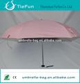 21 Zoll x 6k handbuch geöffneten regenschirm hersteller china