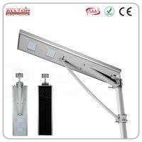 12v 30w cheap led solar powered street lighting system in gujarat