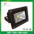 de alta potencia industrial 10w led de luces de inundación