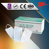 Nonwoven Disposable Face Mask With Earloop/Disposable Mouth Cover