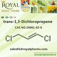 trans-1,3-Dichloropropene CAS No.10061-02-6