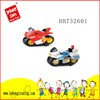 2014 new plastic battery operation motorcycle toys for children