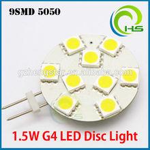 Side Pin Mount G4 Bi Pin LED,led smd g4 bulb