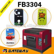 Easy operation UNCOATING Gateway FB3304 digital printing machine best price