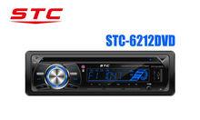 cheap lcd tv 12 volt the stereo car radio with sim card stc-6212