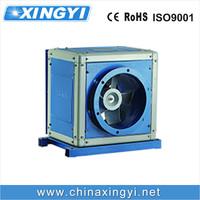 XYSFT Smoke Exhausting/ Ventilating box fan mini axial fan