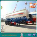 china shandong 3 eixo um silo de cimento a granel reboquesdocaminhão em dubai
