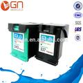 Substituição do cartucho de tinta usada para impressoras hp deskjet 6540/6620/6840/9800
