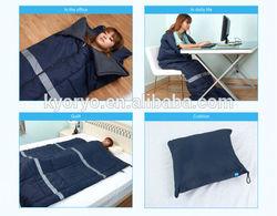 sleeping bag use in summer or winter