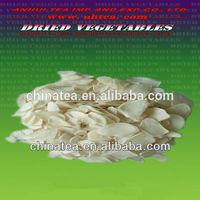 sliced spice of dehydrated garlic chopped garlic flake dried garlic flakes 6%moisture