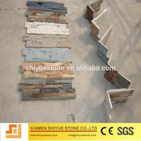 Chinese Natural Grey Slate Tile