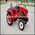 Buon prezzo cinese trattori agricoli/quattro trattori a ruote/trattori agricoli 40hp 4wd