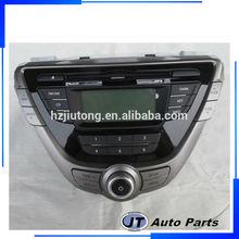 Wholesale Of Hyundai Sonata Digital Touch Screen Car Radio With Warranty