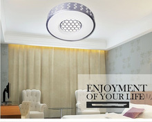 2014 newest type Water Cube round 18w led led suspended ceiling light