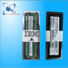 CHINESE SUPPLIER 49Y1397 8GB Kit 1X8GB PC3L-10600 CL9 ECC DDR3 1333MHZ LP Rdimm 2RX4 RETAIL SALE
