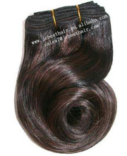 Body Twist Humn Hair Weaving Different Types of Curly Weave Hair