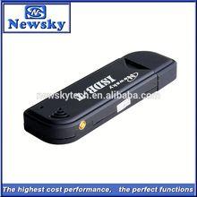 Newsky isdb-t receiver usb/internet radio/tv dongle