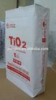 reputed jianghu rutile titanium dioxide manufacturer R1930 (close to tio2 R5566)