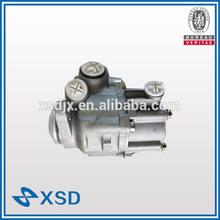 Dump pompa idraulica per il camion benz 001 460 5280/3180