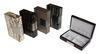 top grade wood magnetic closure gift box