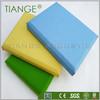 fire resistant mineral fibre ceiling tiles