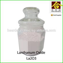 factory direct sale good quality Lanthanum Oxide powder La2O3