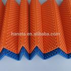XPE Egg trough folded camping mat