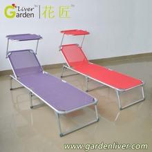 folding strandkorb beach lounge chair beach chair sun shade