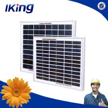 20w 18V Poly Solar Panel Factory Offer 2W-300W Mono Poly Solar Panel Module