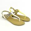 RMC Mini Stone Instep Strap sandals resorts
