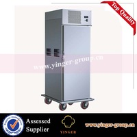 commercial kitchen equipment Stainless Steel portable in car food warmer