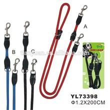 nylon rope dog leash-YL72298