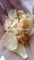Speciale di spezie fiocco aglio disidratati prodotti aglio fiocco aglio nuovo raccolto 6% umidità