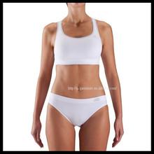 Sexy women nude sport wonderful bra