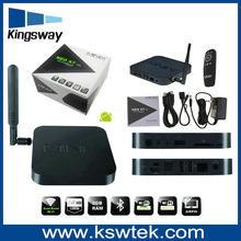 MINIX X7 android tv box RK3188 Quad Core Android 4.2 Full HDMI 1080P Wi-Fi