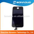Smartphone ersatzteile für iphone 4 lcd-bildschirm montage