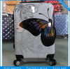PC trolley luggage bag,business travel luggage suitcase
